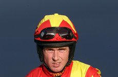 BHA announces trainer Johnny Farrelly has been 'permanently excluded' from racing