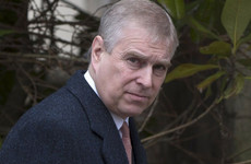 Prince Andrew acknowledges court papers over sex assault claims