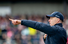 Micheál Donoghue rules out return as Galway hurling boss – report