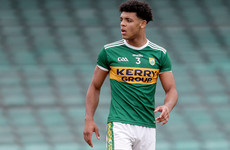 Boost for new Kerry boss Jack O'Connor as Stefan Okunbor calls it a day with Geelong