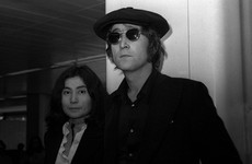Tape of 1970 John Lennon interview with four Danish teenagers sold at auction for €49,000