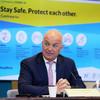 Coronavirus: 1,453 new cases confirmed in Ireland