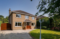 4 of a kind: Family homes in commuter-friendly Lucan