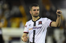 Dundalk exodus continues as Duffy signs pre-contract to join boyhood club Derry City