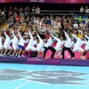 In pictures: London 2012, Day 16
