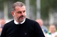Celtic boss slams 'condescending' critics