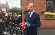 Bonus payment details for frontline workers won't be announced on Budget day, says Taoiseach