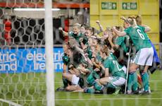 Northern Ireland women set to train full-time ahead of Euro 2022
