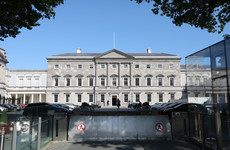 Taoiseach disagrees with revoking free parking for former politicians at Leinster House