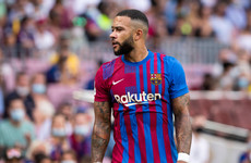 Barcelona's spending limit slashed by La Liga as Real Madrid tower ahead