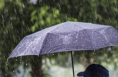 Wet and windy night ahead as rainfall warning in place for three western counties