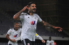 Mitrovic treble helps Fulham up to third as Bournemouth miss chance to go top of Championship