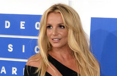 Britney Spears' father suspended from conservatorship