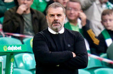 Ange Postecoglou hails 'great pedigree' of Bayer Leverkusen before Celtic clash