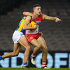Colin O'Riordan extends stay with Sydney Swans