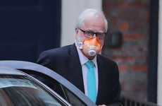 Tánaiste defends Attorney General 'finishing out' private cases from before his appointment