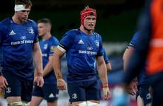 The making of Josh van der Flier, the newest member of Leinster's 100 club