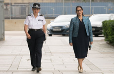Met Police must answer 'serious questions' over Sarah Everard case, Patel says