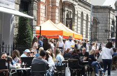 Restaurants and pubs won't be able to insist customers show their Covid pass after 22 October