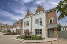Luxury apartments and houses in new south Dublin development from €555k