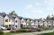Brand new three and four-beds just 15 minutes from Cork city