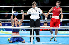 Conlan: 'I hope that justice will be served and I'll have a bit of vindication by the end of this'