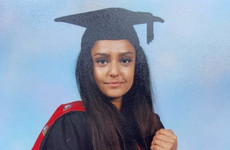 Man appears in court accused of 'premeditated and predatory' murder of Sabina Nessa
