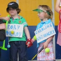 Tiny Rory McIlroy Pic of the Day