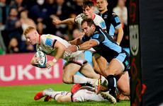 19-year-old Doak starts for Ulster as Addison returns at fullback