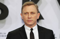Your Evening Longread: Daniel Craig on his last days as James Bond