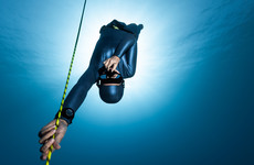 Sitdown Sunday: The secrets of the world's most daring freediver