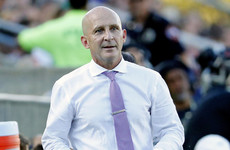 'A great deal of healing to do' - NWSL calls off matches in the wake of coaching abuse scandal