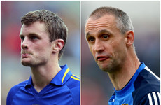 All-Ireland-winning heroes included in Colm Bonnar's Tipp management team