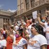 Biden administration in legal bid to block Texas abortion law
