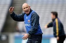 Glenn Ryan set for Kildare football job with star-studded backroom team in place