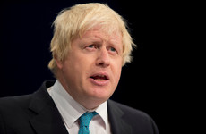 Johnson says 'fix it or ditch it' on Northern Ireland protocol