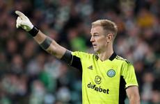 Joe Hart hails Ange Postecoglou philosophy at Celtic as 'risky but simple'