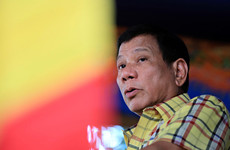 Philippine leader Rodrigo Duterte announces retirement from politics
