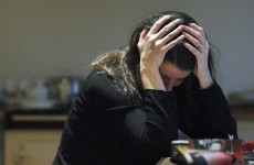 Stress and depression can shrink the brain, says US study