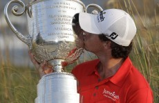 Dominant McIlroy revels in 'special' win