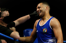 O'Neill wins 8th Senior title, Marley wows at heavyweight, and Cassidy shocks Hyde at the Stadium