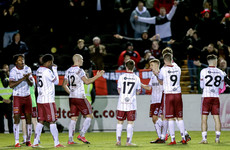 Bohs hit four second-half goals to defeat Longford Town and move up to fifth