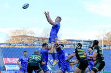 Leinster's mixture of class and consistency will be too much for Dragons to cope with