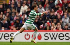 Furuhashi and Jota secure long-awaited away win for Celtic