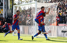 Schlupp haunts former club as Palace come from two goals down to deny Leicester