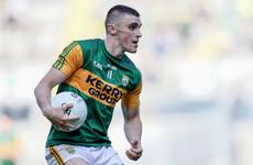 Sean O'Shea masterclass leaves Dr Crokes facing Kerry senior relegation playoff against Legion