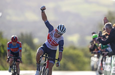 Ryan Mullen adds national road race title to his time trial crown