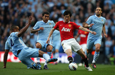 Park Ji-sung urges Man United fans to stop singing 'discomforting' song in his honour