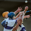 Dublin, Galway and Clare senior quarter-final line-ups completed after weekend action