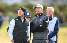Lowry and Murphy finish in top 10 as Willett triumphs at Alfred Dunhill Links on 34th birthday